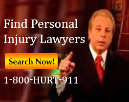 Find Personal Injury Attorney in US and Canada
